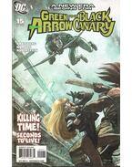 Green Arrow/Black Canary 15.