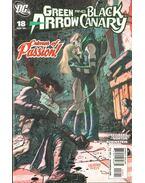 Green Arrow/Black Canary 18.