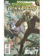 Green Arrow/Black Canary 22.