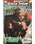 Green Arrow/Black Canary 27.