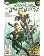 Green Arrow/Black Canary 28.