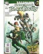 Green Arrow/Black Canary 28.
