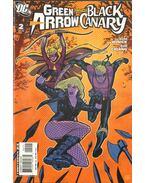 Green Arrow/Black Canary 2.