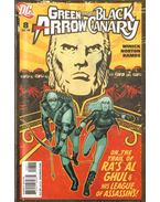 Green Arrow/Black Canary 8.