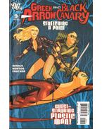 Green Arrow/Black Canary 9.