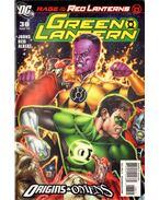 Green Lantern 38.