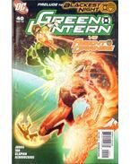 Green Lantern 40.
