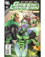 Green Lantern 27.