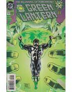 Green Lantern 0.