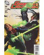 Green Lantern 13.
