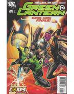 Green Lantern 25.