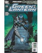 Green Lantern 43.