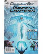 Green Lantern 58.