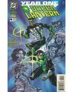Green Lantern Annual 4.