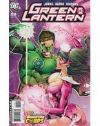 Green Lantern 20.