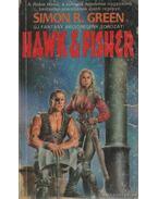 Hawk & Fisher - Green, Simon R.