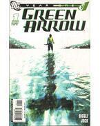 Green Arrow: Year One 1.