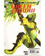 Green Arrow: Year One 4.