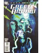 Green Arrow: Year One 5.