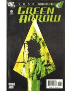 Green Arrow: Year One 6.