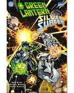 Green Lantern / Silver Surfer: Unholy Alliances