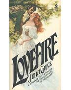 Lovefire - Grice, Julia