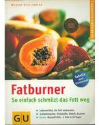 Fatburner - Grillparzer, Marion