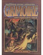 Grimoire - Varázslatok könyve