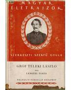 Gróf Teleki László