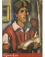 Gruber Béla (1936-1963) emlékkiállítása