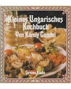 Kleines Ungarisches Kochbuch