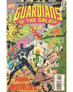 Guardians of the Galaxy Vol. 1. No. 62