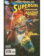 Supergirl 20. - Guedes, Renato, Tony Bedard