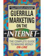 Guerilla Marketing on the Internet