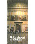 Guida ai musei di Budapest - Vadas József