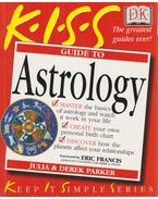 Guide to Astrology