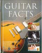 Guitar Facts - Bennett, Joe, Skinner, Tony, Curwen, Trevor, Douse, Cliff, Noble, Douglas J, Riley, Richard, Wylie, Harry