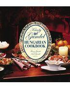 Hungarian Cookbook (Kis magyar szakácskönyv - angol) - Gundel Károly