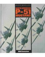 North American P-51 Mustang - Gunston, Bill