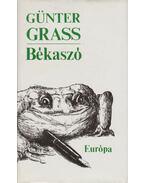 Békaszó - Günter Grass