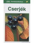 Cserjék - Gunter Steinbach