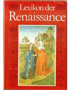Lexikon der Renaissance - Günther Gurst, Hoyer, Siegfried, Ullmann, Ernst, Christa Zimmermann
