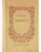 Andrej - Gurejev, A