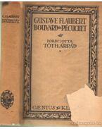 Bouvard és Pécuchet - Gustave Flaubert