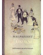Az örökség - Guy de Maupassant