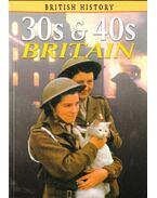 30s & 40s Britain - Guy, John