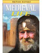 Medieval Life - Guy, John