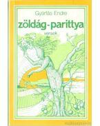 Zöldág-parittya - Gyárfás Endre