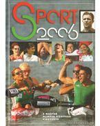 Sport 2006 - Gyárfás Tamás (szerk.)