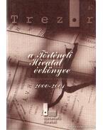 Trezor 2. - A Történeti Hivatal évkönyve 2000-2001 - Gyarmati György